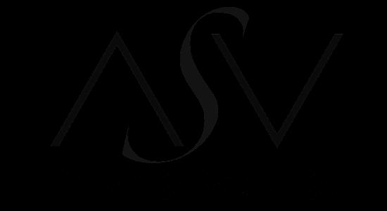 ASV TRANSPORTS Logo